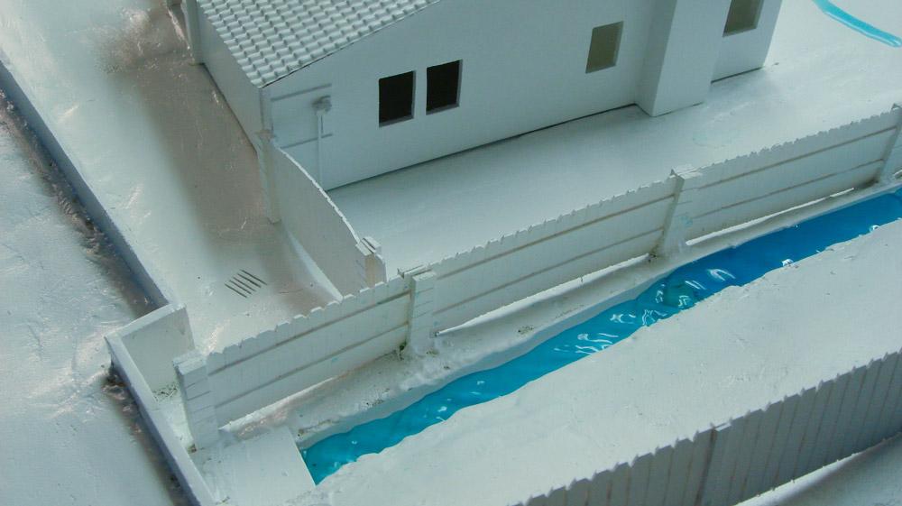 Escondido Water Flow