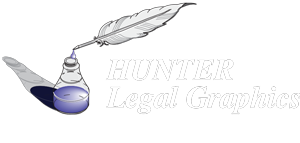 Hunter Legal Graphics
